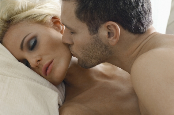 На что мужчины обращают внимание в женщинах