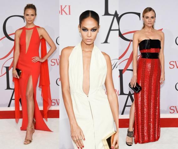 CFDA 2015: гости, победители и лучшие наряды красной дорожки