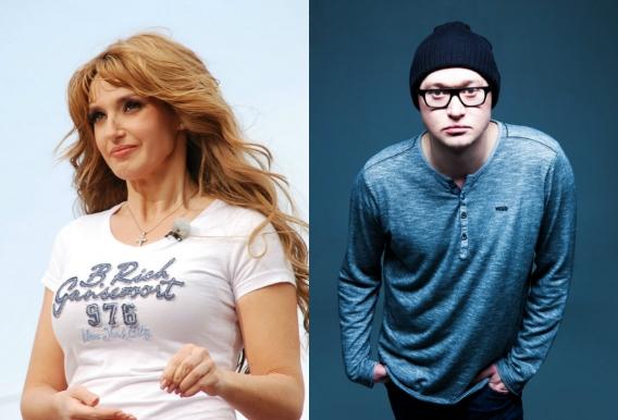 Х-фактор 6: Возращение Оксаны Марченко на ТВ и дебют солиста «Бумбокс»