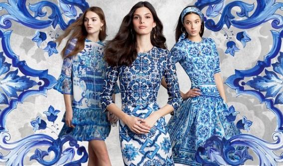 Одеться как сицилийка: Dolce & Gabbana выпустили новую капсульную коллекцию