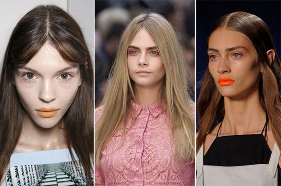 Будьте в тренде: модные стрижки и прически лета 2015
