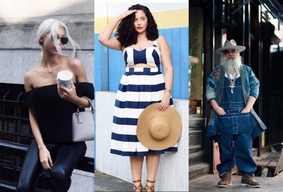 На кого подписаться в Instagram: 5 street style эккаунтов