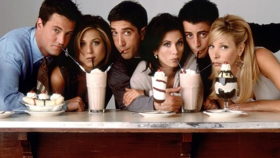 День друзей: что говорят актеры о продолжении любимого сериала