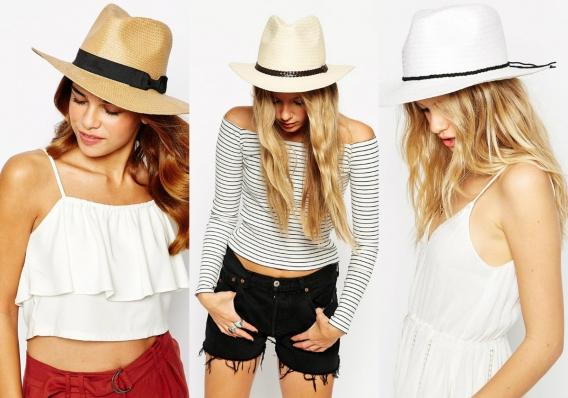 ТОП-12 соломенных шляп: где купить, какую выбрать