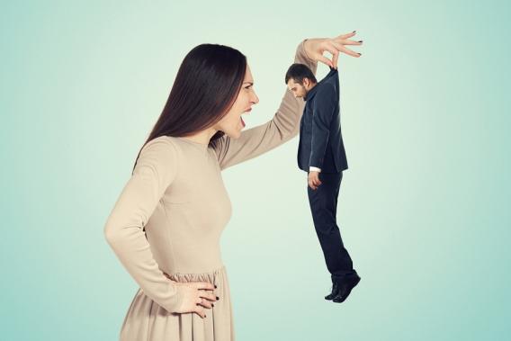 Причины мужской лжи: почему он все время говорит неправду