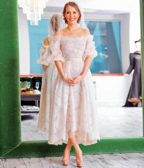 Платье дизайнеры россии