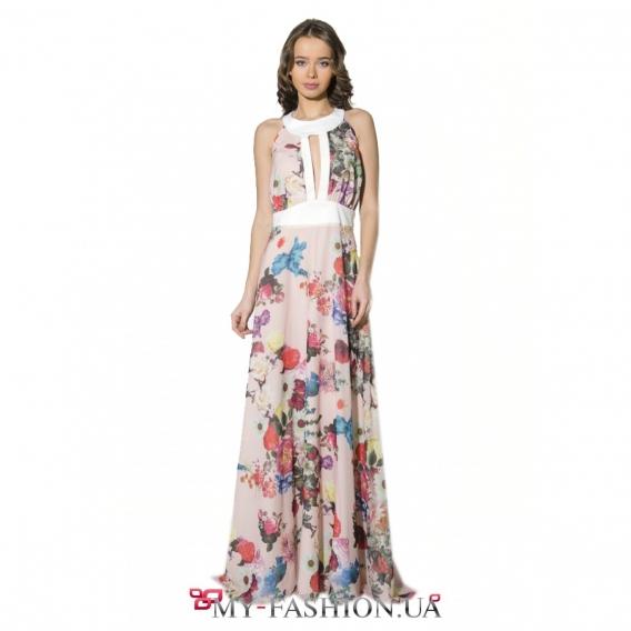 Идеальное платье для вечеринки