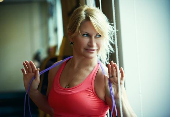 Более 70% украинских женщин испытывают проблемы с самооценкой