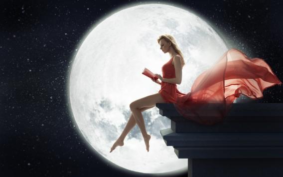 Лунный календарь на июль 2015: спешите медленно