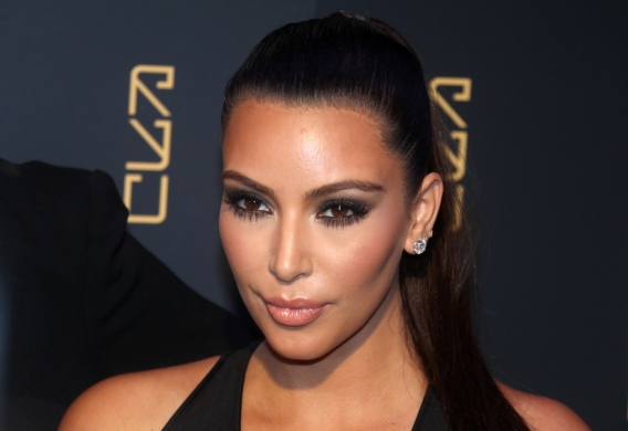 Ким Кардашьян станет бьюти-блогером: где и когда