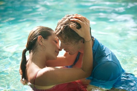 Секс в воде: без чего ваше лето будет скучным