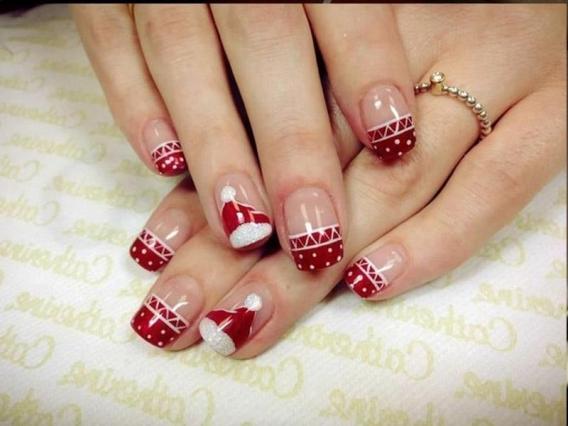 Дизайн ногтей в интернет магазине