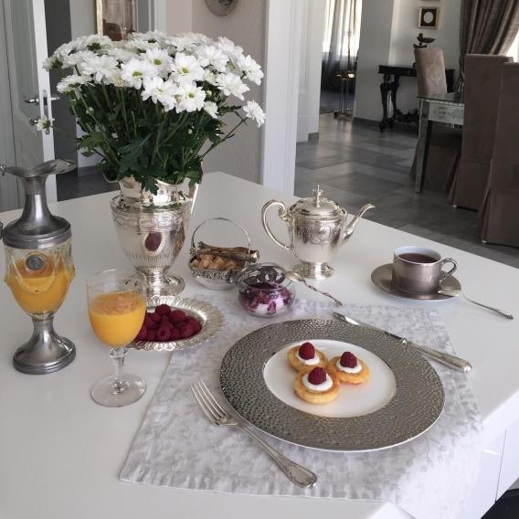 завтрак яны рудковской фото