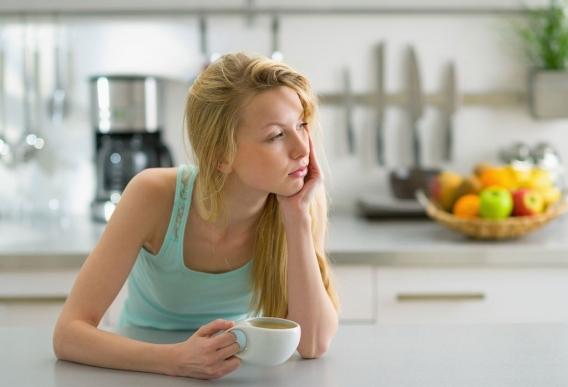 Синдром хронической усталости: что это и как с этим справиться