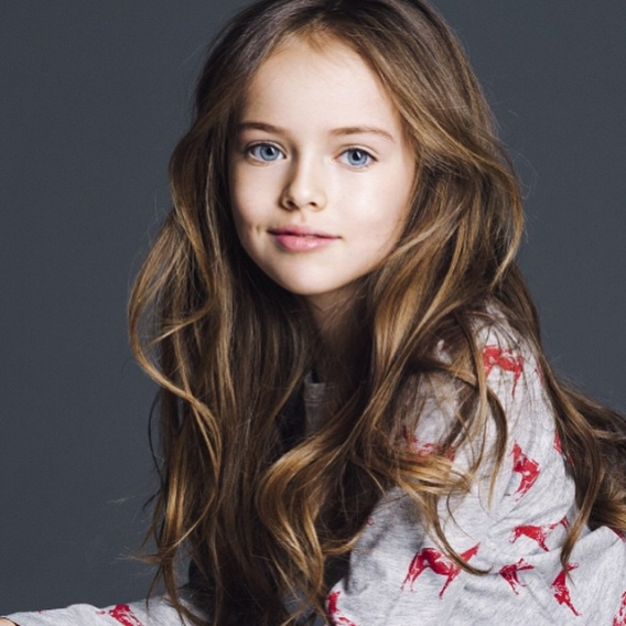 фото красивых девочек 10 лет