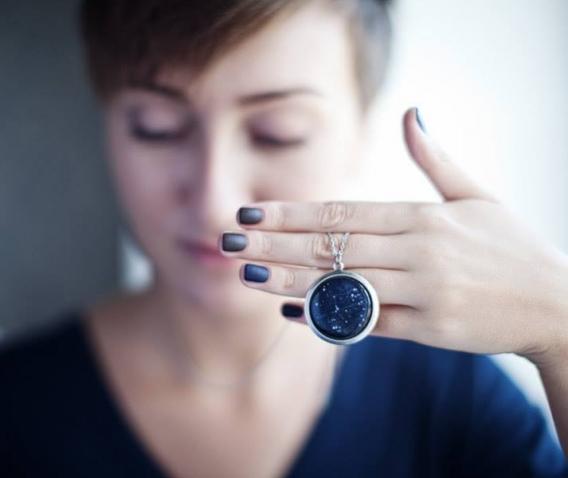 Как носить стильные кольца