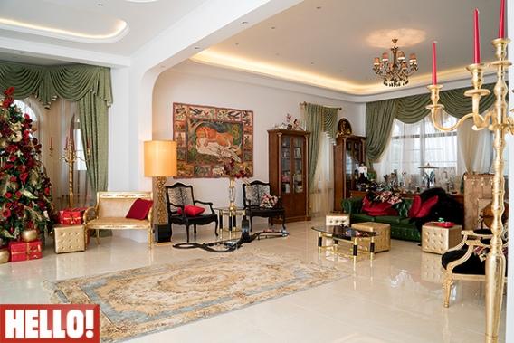Картинки по запросу киркоров очень дорогой дом
