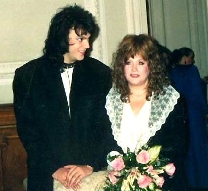 Дата свадьба киркорова и пугачевой