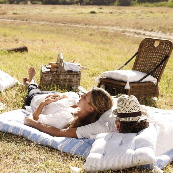 Отдых на природе с любимым: как устроить пикник и шашлыки Отдых на Природе Пикник