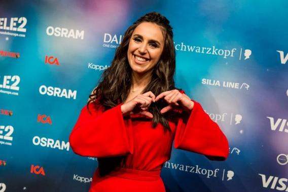 Песня одепортации крымских татар завоевала 1 место на«Евровидении-2016»
