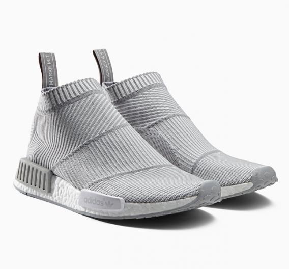 25e67c4d9a0c Объект желания: новые модные кроссовки-носки NMD adidas Originals ...