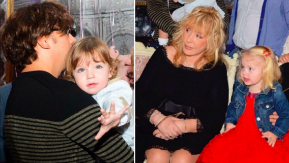 как растут дети пугачёвой и галкина фото