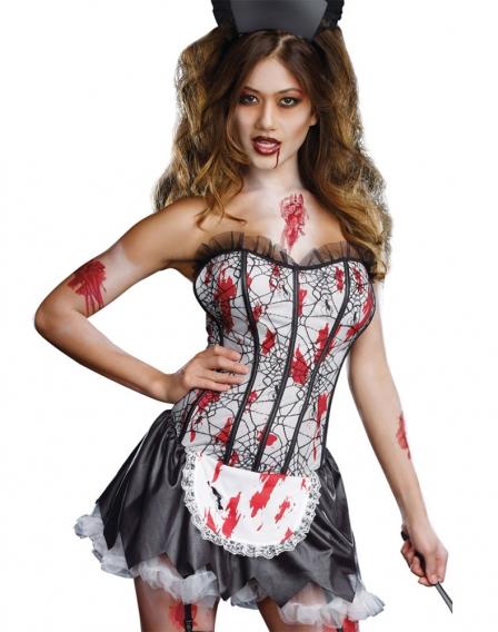 Костюмы для хэллоуина