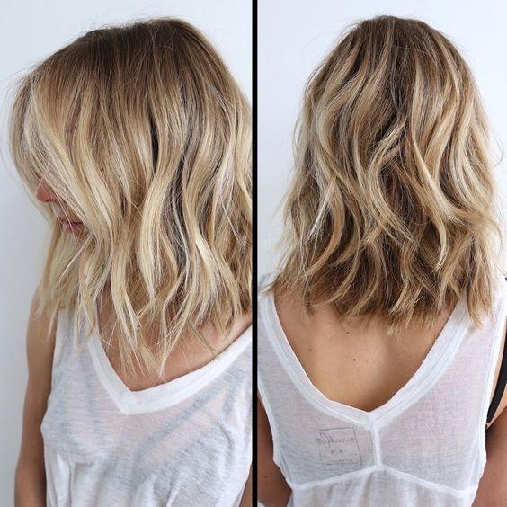 Как сделать объем на волосах в домашних условиях смотреть