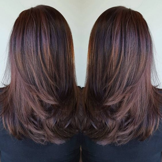Стрижки на волосы 2017