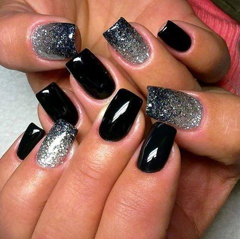 Дизайн ногтей без френча фото