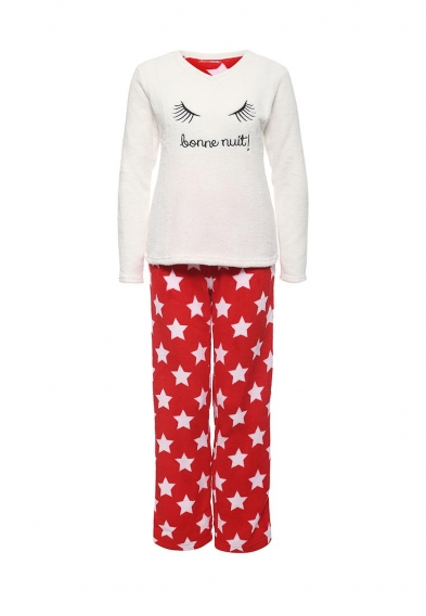 Как подарить пижаму