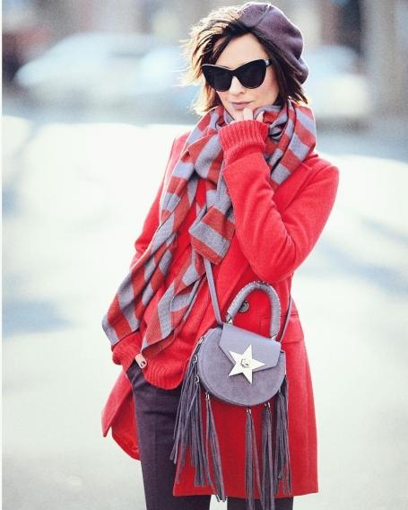 Что носить этой зимой из верхней одежды