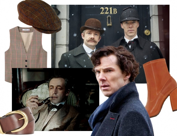 why sherlock holmes deserves an oscar Find helpful customer reviews and review ratings for good night, mr holmes: an irene adler novel at good night, mr sherlock holmes oscar wilde, and.