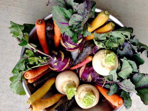 рецепты сытных салатов с фото