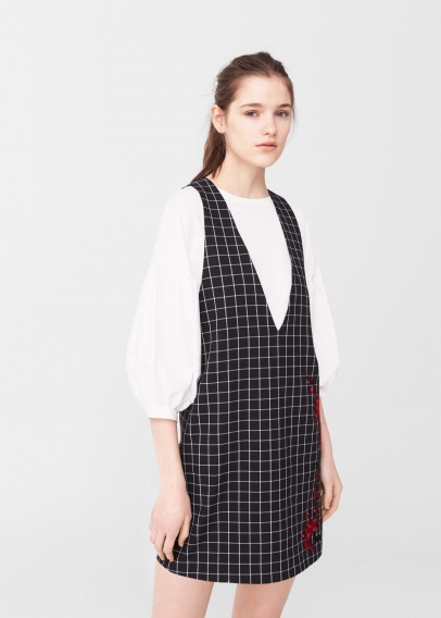 Офисные платья и деловая одежда