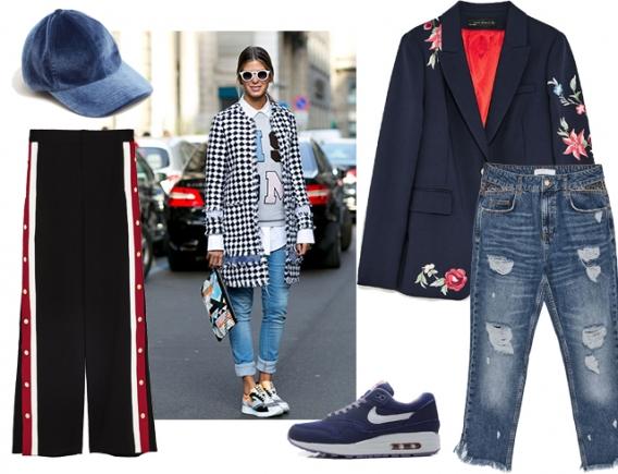 Стиль casual в женском гардеробе, особенности, экономия с промокодом Остин рекомендации