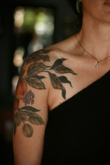 Бесконечное лето татуировка 119