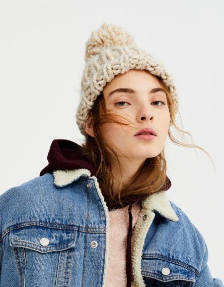 Модные головные уборы на зиму 2017-2018