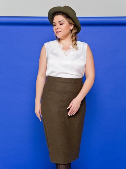 Магазины модной одежды Plus size