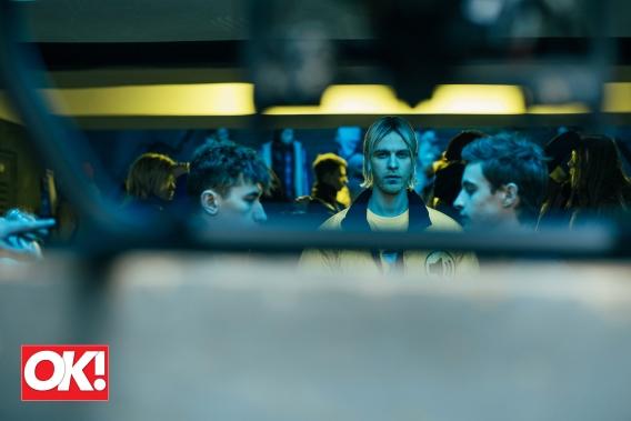 Макс Барских изменился донеузнаваемости ради клипа «Сделай громче»— Времена рейва возвращаются