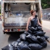 Как делать закрепку на станке бисера.  Как сделать платье из пакетов Мода - территория женских.