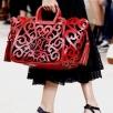 Ralph Louren.  Мега-стильная сумка в духе бренда.