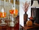 Страшно красиво: как украсить дом к Хэллоуину