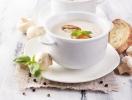 Томатный крем-суп с базиликом: интересная идея для приятного и сытного обеда