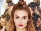 10 лучших идей модных причесок из Pinterest, которые захочется повторить этой осенью