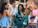 Дреды – новый бьюти-тренд 2017! Модные дреды Рианны и 25 идей причесок с дредами (фото)