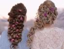 Плетем модные косы: лучшие идеи на короткие, средние и длинные волосы (фото)