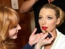 Макияж с блестками на губах: новый бьюти-тренд, от которого все без ума