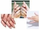 Хромовые ногти: как сделать модный дизайн ногтей в домашних условиях