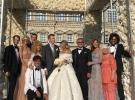 Примадонна впечатлила роскошным видом на свадьбе Никиты Преснякова.